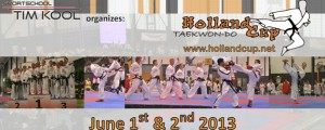 Holland Cup 2013